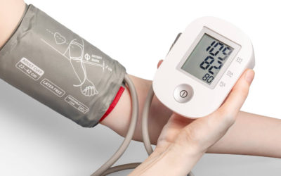 Blood pressure BP and health